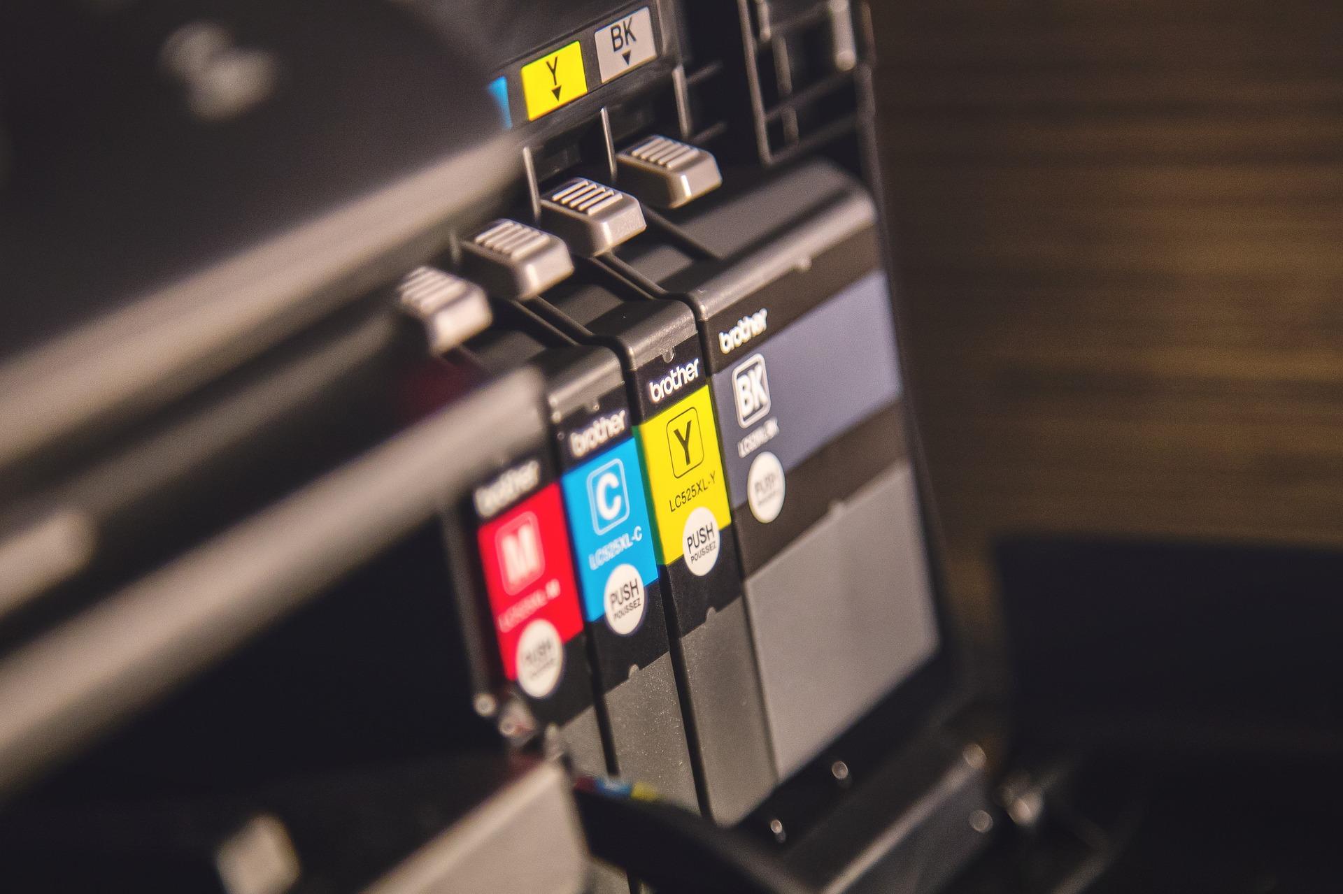 Do czego służą drukarki termotransferowe?